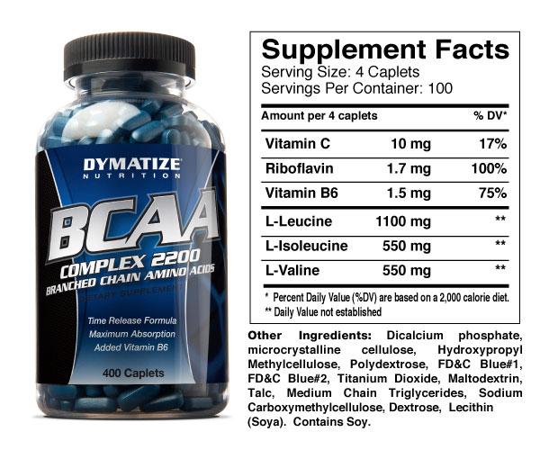 BCAA 12 با مکمل های رشد و زمان مصرف و نحوه مصرف آنها آشنا شوید