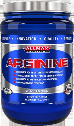 arginine با مکمل های رشد و زمان مصرف و نحوه مصرف آنها آشنا شوید