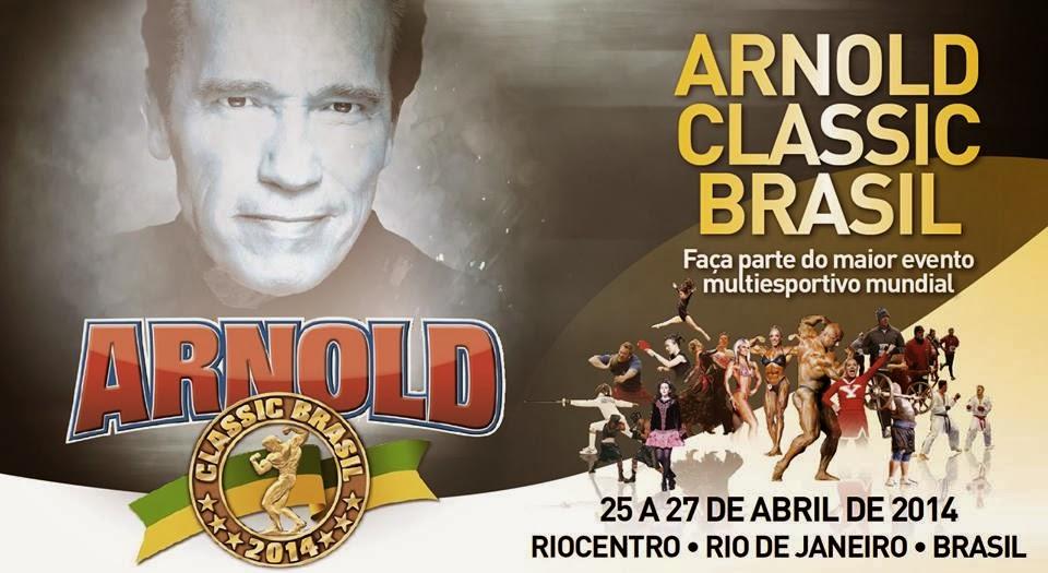 arnold classic 2014 brazil