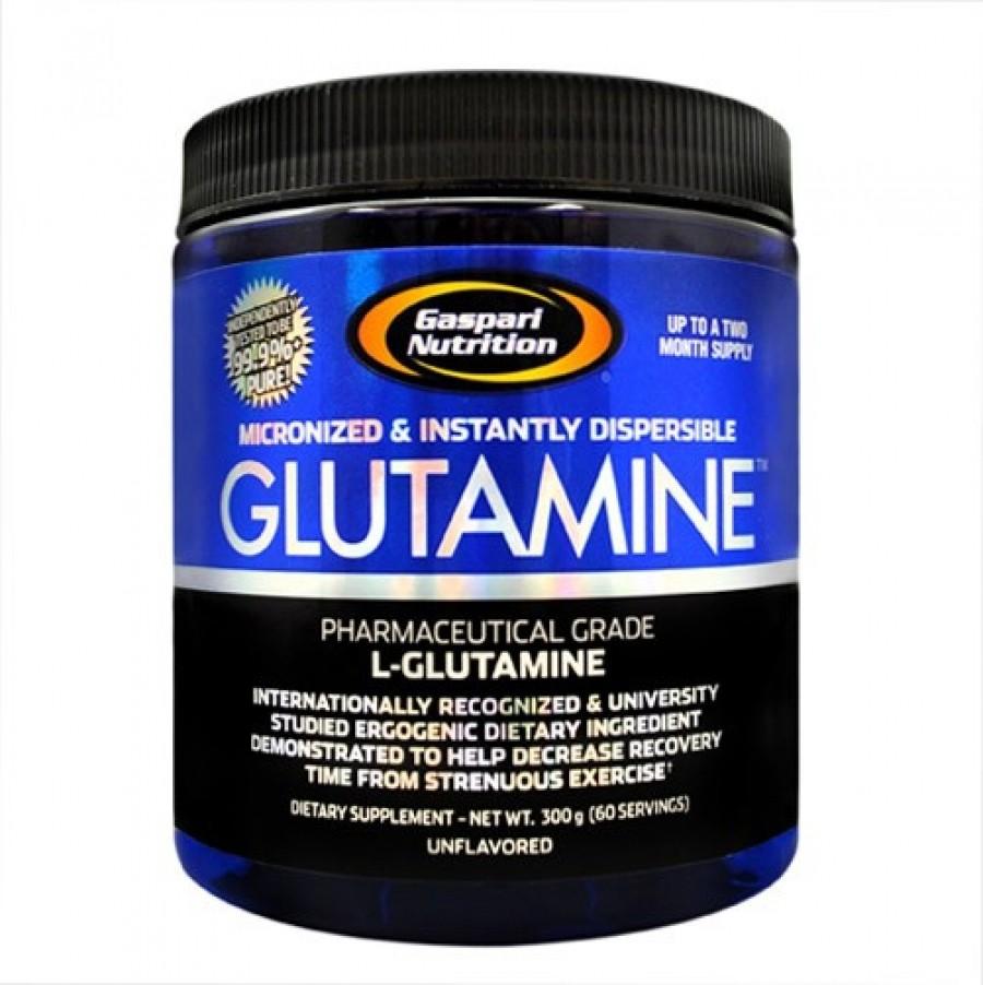 gaspari glutamine 1 با مکمل های رشد و زمان مصرف و نحوه مصرف آنها آشنا شوید