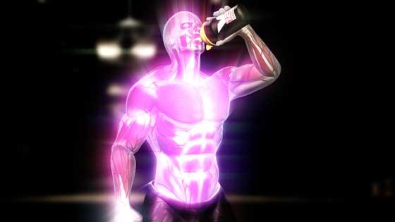 pre workout2 با مکمل های رشد و زمان مصرف و نحوه مصرف آنها آشنا شوید