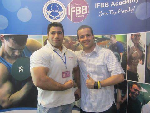 IFBB-rasol