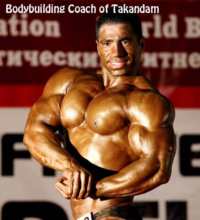 rasool 2 مشاوره ورزشی کلاسیک