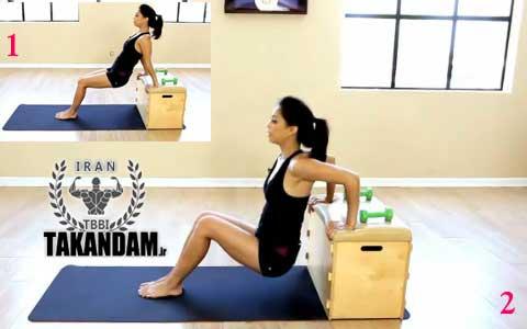 Triceps-Strengthening-Exercises-3[www.takandam.ir]