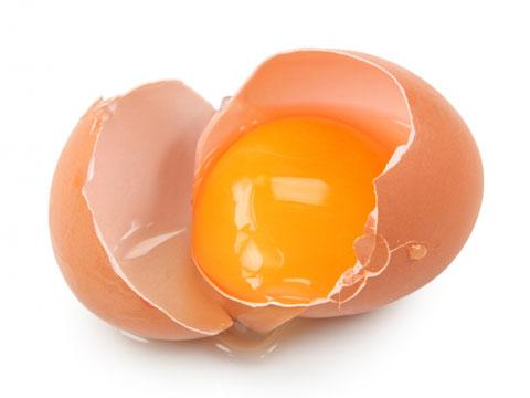 eggy فواید زرده تخم مرغ