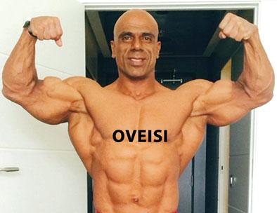 oveise