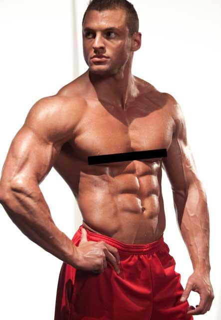 ryan5 فقط 3 هفته تا جذابیت بیشتر برای مردان