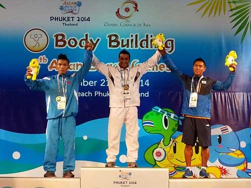 ph tailand2014 نتایج مسابقات ساحلی پوکت تایلند با کست دو مدال طلا و نقره ایران
