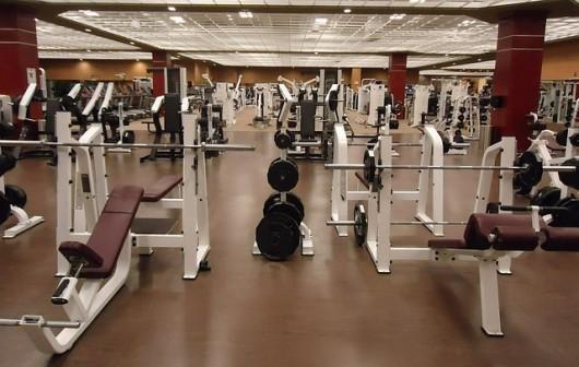 Bodybuilding-tips-for-men-the-gym