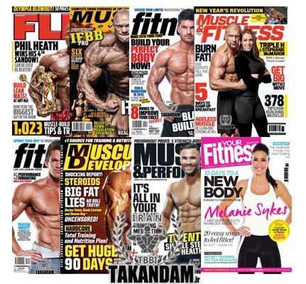 Bodybuilding-Pack-magazine