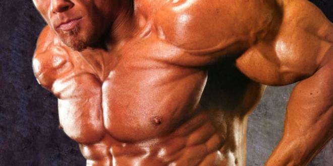عضلات خود را همیشه درحال رشد ببینید.