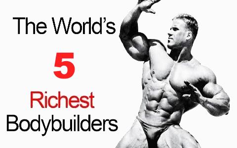 Richest-Bodybuilders