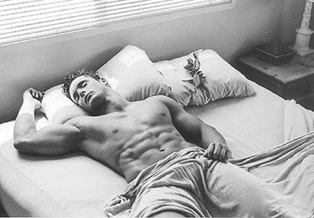 Sean-harley-sleeping
