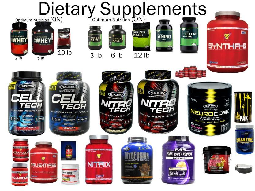 Dietary Supplements for Bodybuilding Motijheel مکمل های دوران حجم و نحوه مصرف علمی آن