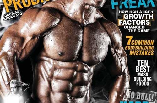 MuscleEvolutionMarchApril2015