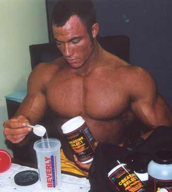 creatine monohydrate از کجا مکمل ورزشی تهیه کنیم؟اینترنت یا فروشگاه