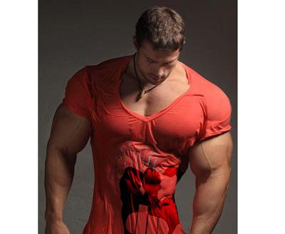 bb افزایش فشار بیشتر در تمرینات بدنسازی