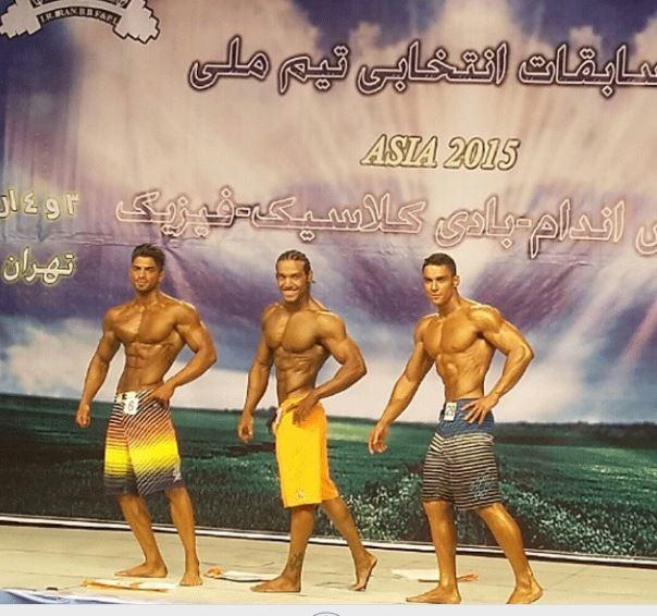 entekhabi-champion