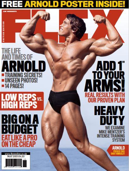 Flex May 2015 Magazine