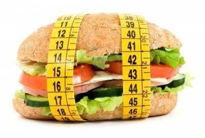 بدون ورزش وزنتان را زیاد کنید !