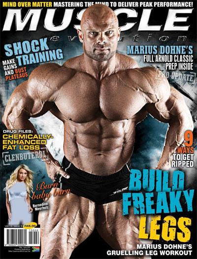 MuscleEvolution2015