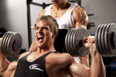 workout 6 اشتباه در تمرینات بدنسازی