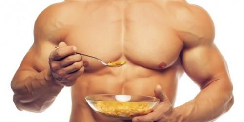 ۴ ماده غذایی موثر برای ساخت عضله