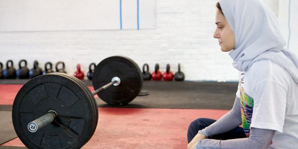 muslim women in sport 4دلیل افتادگی سینه و راه های رفع آن