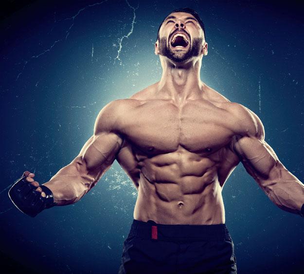 testostrone 40 نکته موثر در افزایش طبیعی تستوسترون