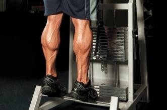 Calves-Exercises