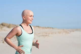 ورزش سرطان