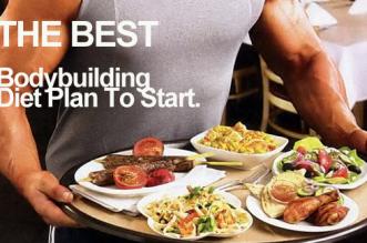 برنامه غذایی مناسب برای دوره های مختلف کاهش و افزایش وزن