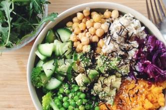 8 روش برای داشتن تغذیه ای سالم