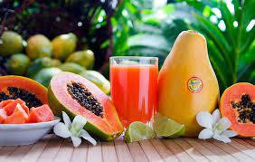 خواص میوه پاپایا